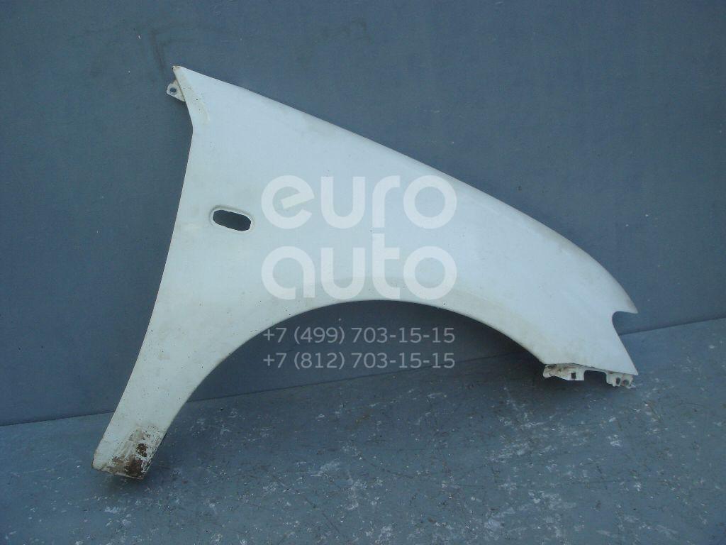 Купить Крыло переднее правое Mitsubishi L200 (KB) 2006-2016; (5220A818)
