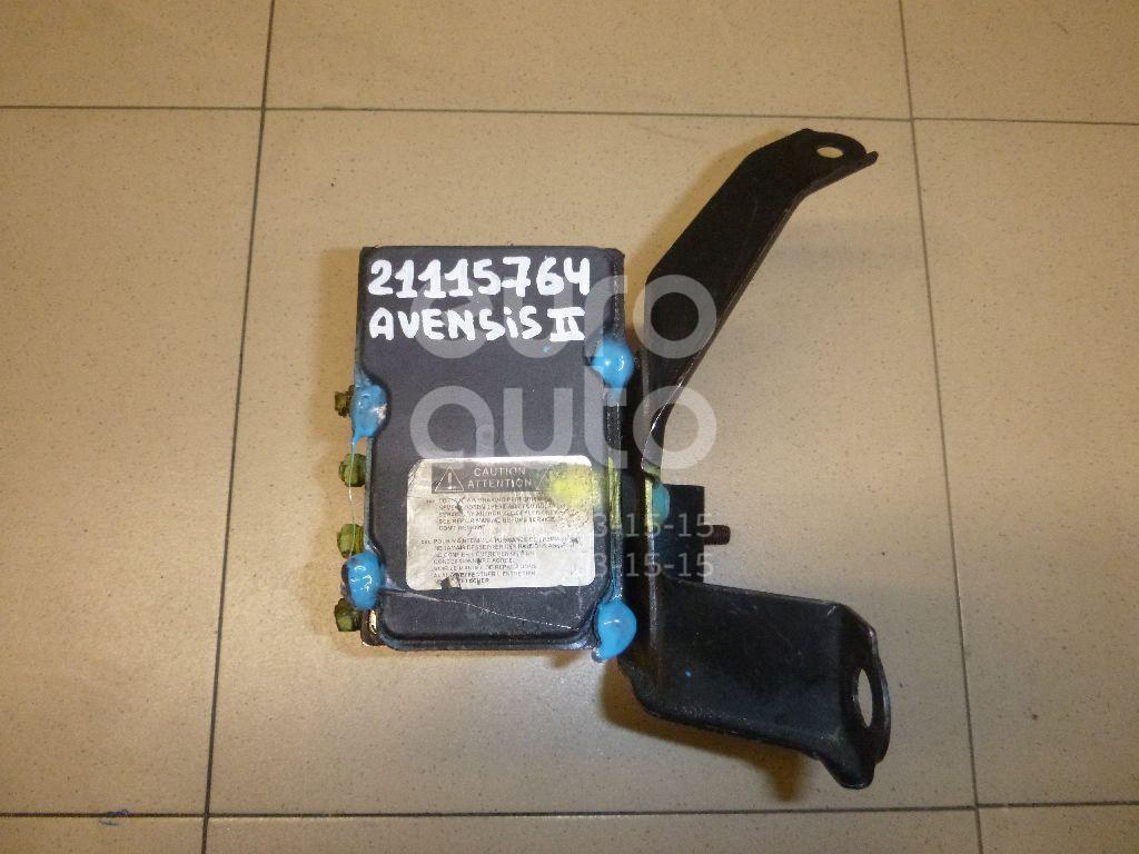 Купить Блок ABS (насос) Toyota Avensis II 2003-2008; (0265800382)
