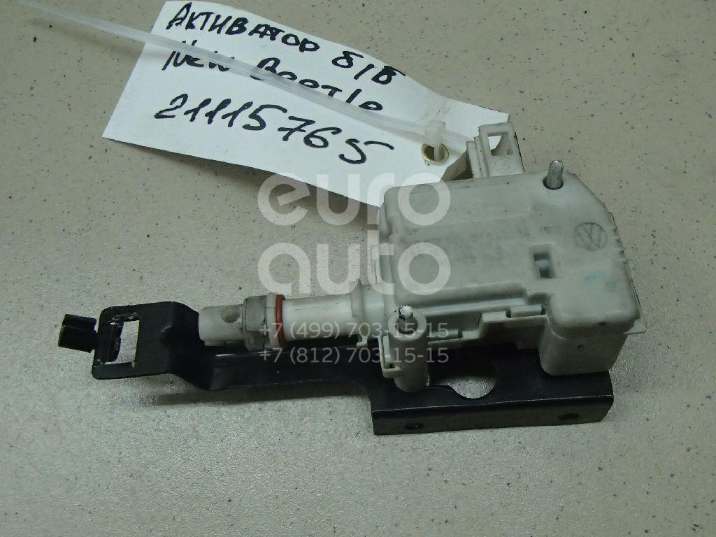 Купить Активатор замка крышки бензобака VW New Beetle 1998-2010; (1C0810773)