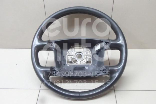 Купить Рулевое колесо для AIR BAG (без AIR BAG) VW Touareg 2002-2010; (3D0419091K7B4)