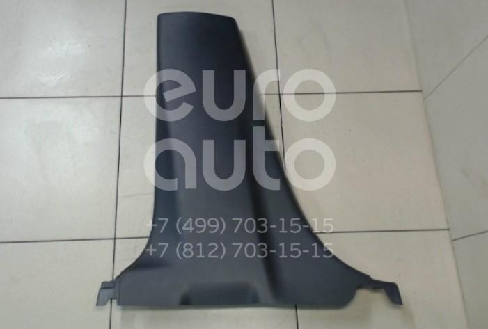 Купить Обшивка стойки Nissan Sentra (B17) 2014-; (769164MA0A)