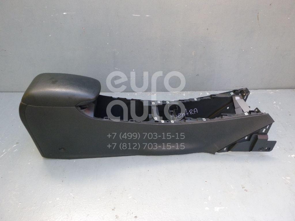 Купить Подлокотник Nissan Sentra (B17) 2014-; (969104MD2A)