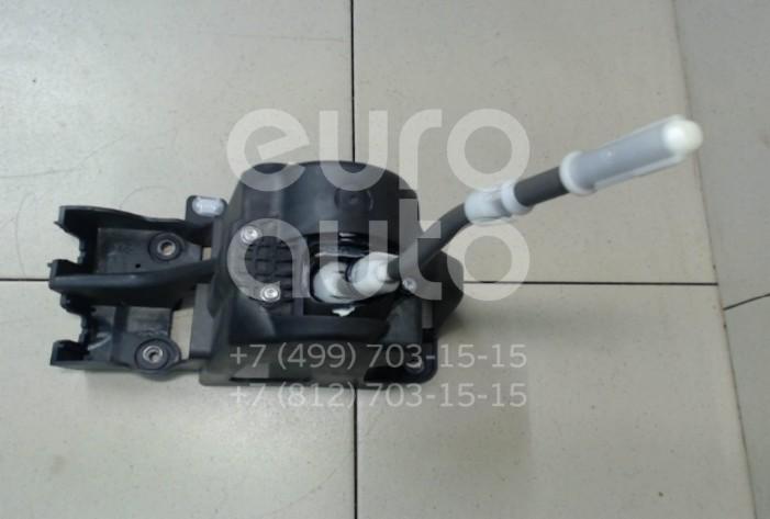 Купить Кулиса КПП Nissan Sentra (B17) 2014-; (341013ZR0A)
