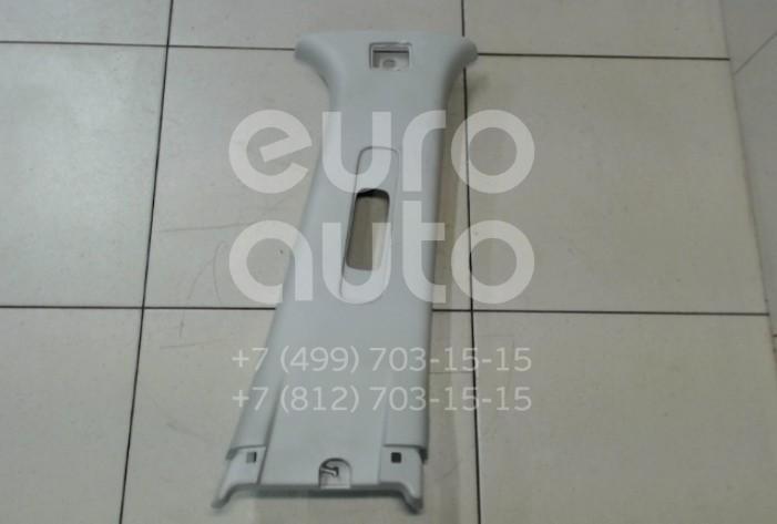 Купить Обшивка стойки Nissan Sentra (B17) 2014-; (769134MA0A)