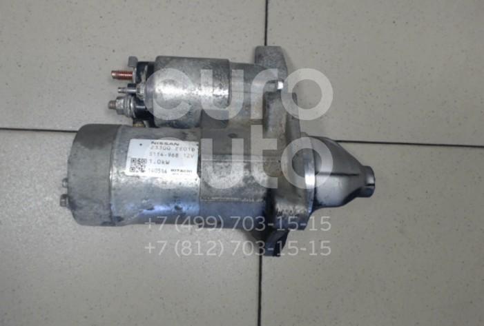 Купить Стартер Nissan Sentra (B17) 2014-; (23300EE01D)