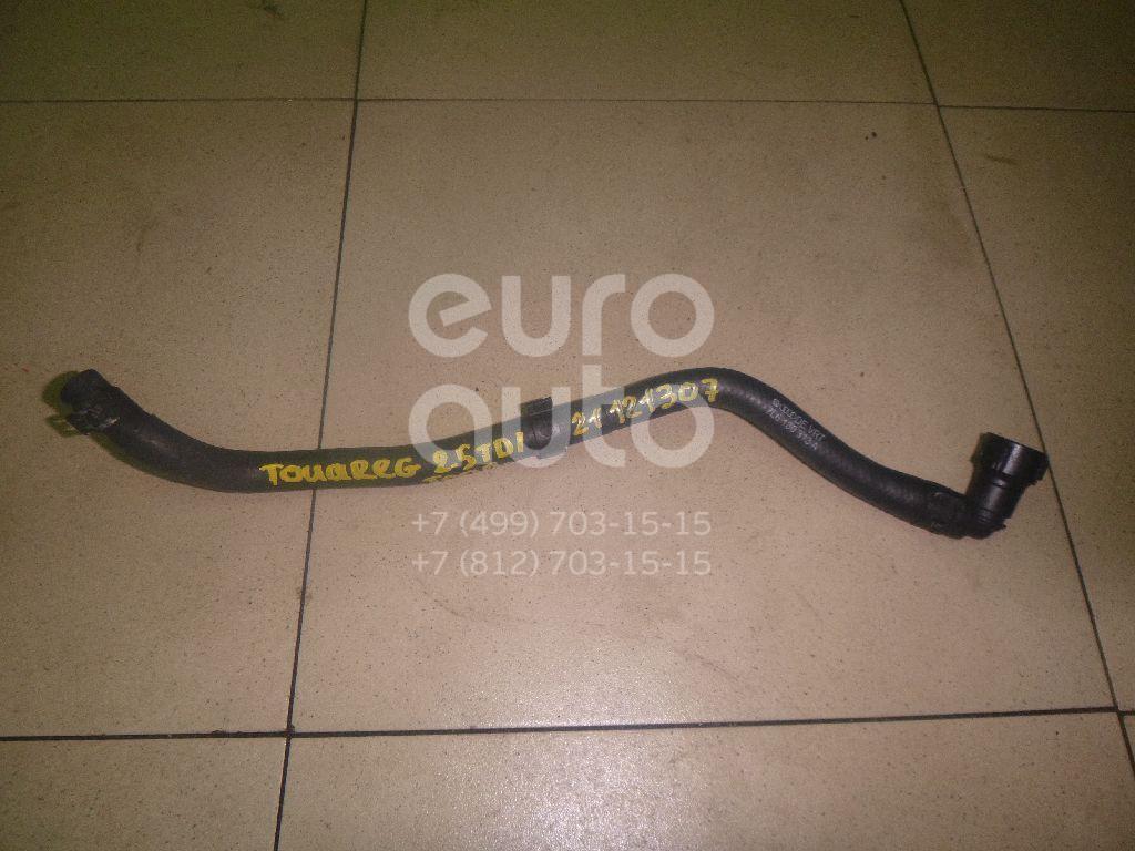 Купить Шланг топливный VW Touareg 2002-2010; (7L6130313A)