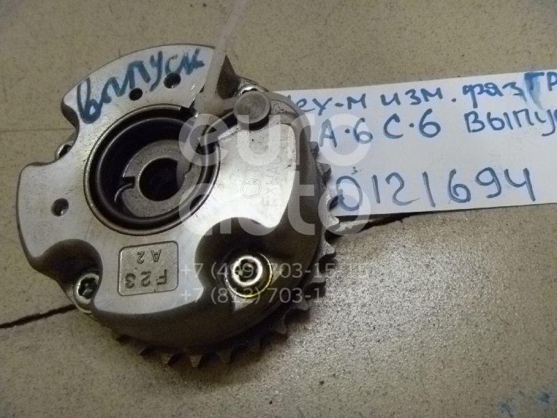 Купить Механизм изменения фаз ГРМ Audi A6 [C6, 4F] 2004-2011; (06E109084M)