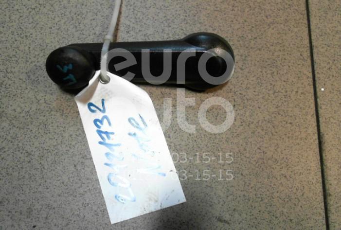 Купить Ручка стеклоподъемника Nissan Note (E11) 2006-2013; (80760AX602)