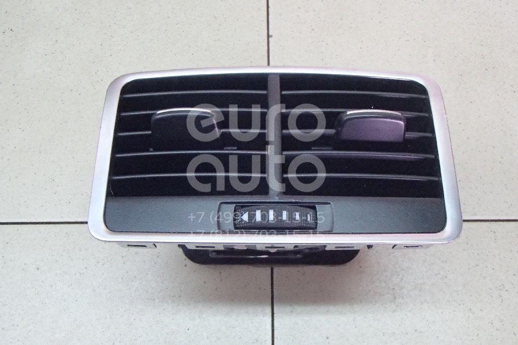 Купить Дефлектор воздушный Audi Allroad quattro 2006-2012; (4F0819203CH77)