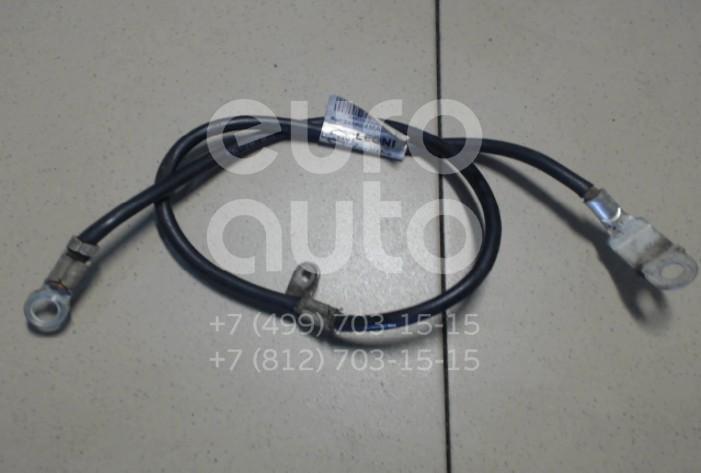 Купить Клемма Nissan Sentra (B17) 2014-; (240804MA0A)