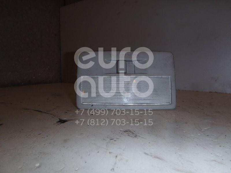 Купить Плафон салонный Mazda Mazda 3 (BK) 2002-2009; (D35051310D)