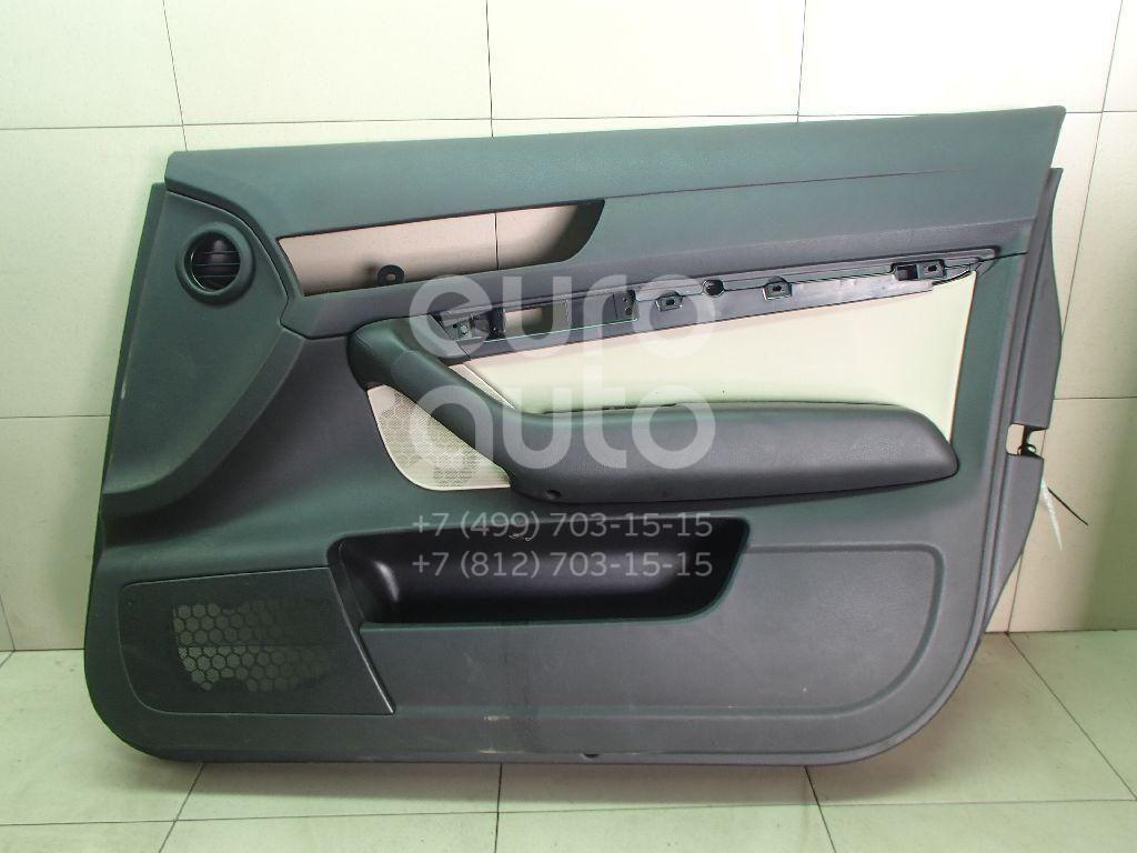 Купить Обшивка двери передней правой Audi Allroad quattro 2006-2012; (4F0867104CWFU)