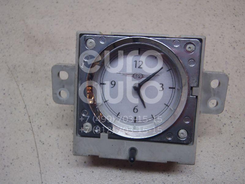 Купить Часы Chrysler 300C 2004-2010; (04602626AC)