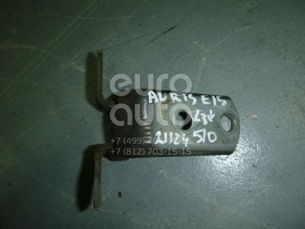 Купить Петля двери задней левой нижняя Toyota Auris (E15) 2006-2012; (6878052031)