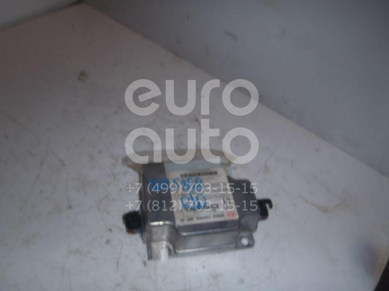Купить Блок управления AIR BAG Kia RIO 2005-2011; (959101G150)
