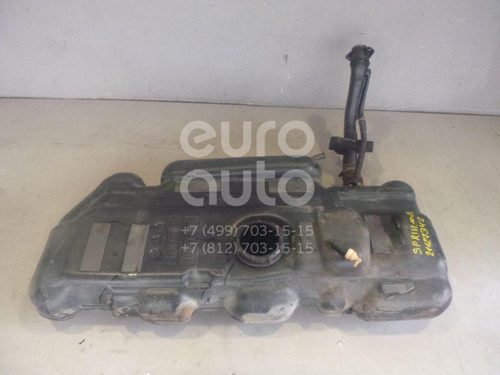 Купить Бак топливный Mercedes Benz Sprinter (901-905)/Sprinter Classic (909) 1995-2006; (9014710198)