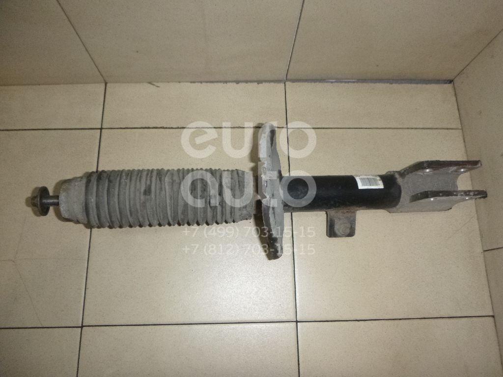 Купить Амортизатор передний правый Peugeot Partner Tepee(B9) 2008-; (520878)