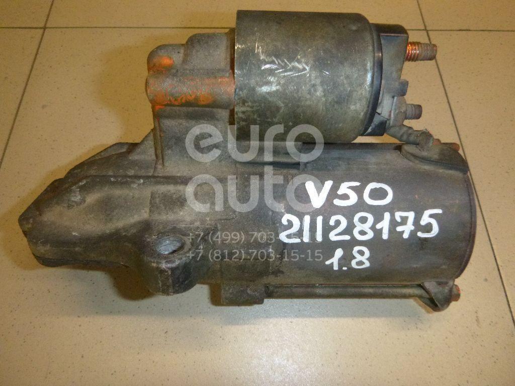 Купить Стартер Volvo V50 2004-2012; (36002497)