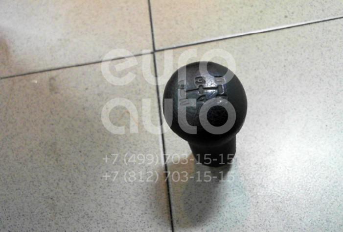 Купить Рукоятка кулисы КПП Suzuki Liana 2001-2007; (2811370G405PK)