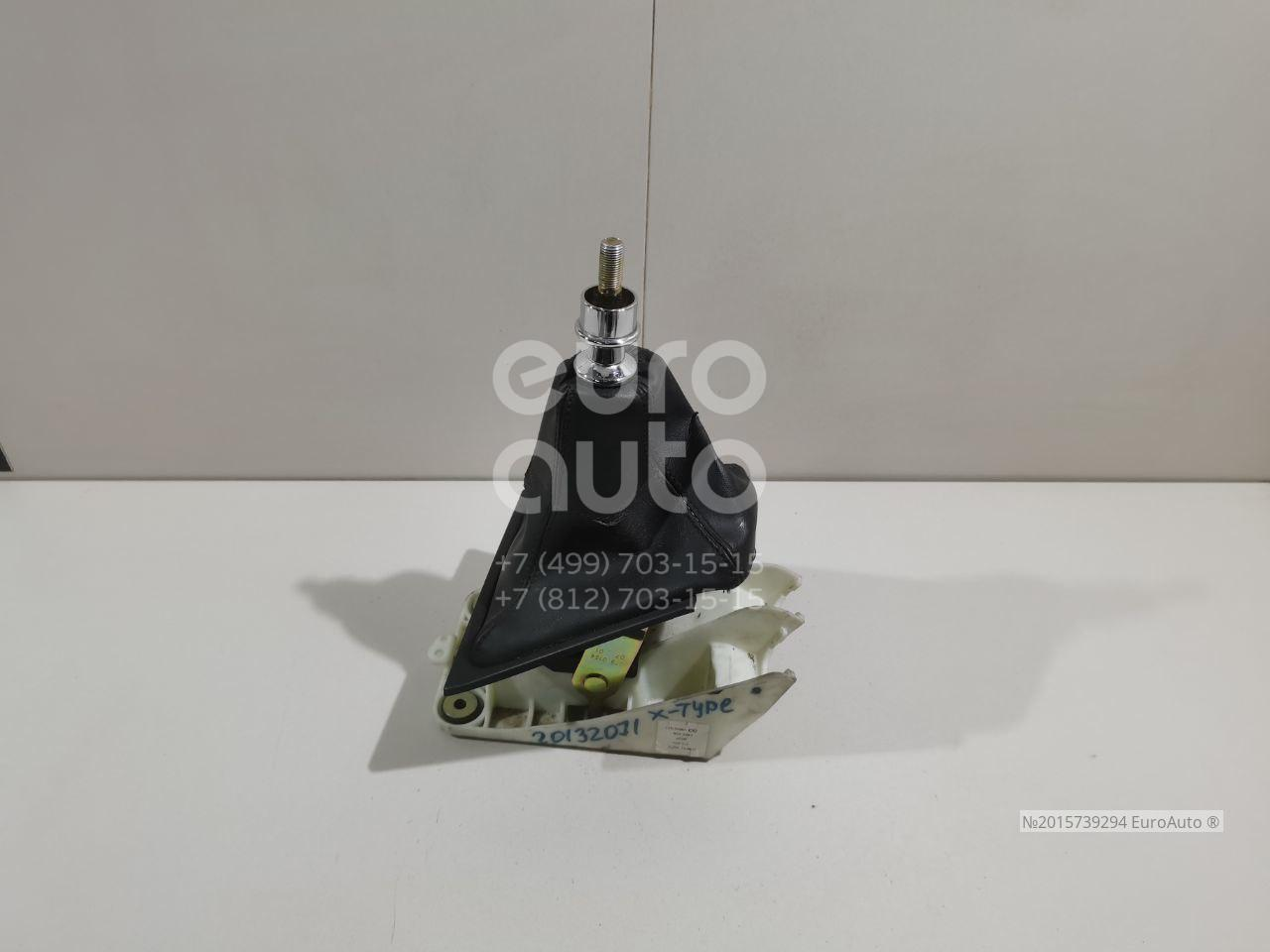 Купить Кулиса КПП Jaguar X-TYPE 2001-2009; (C2S13265)