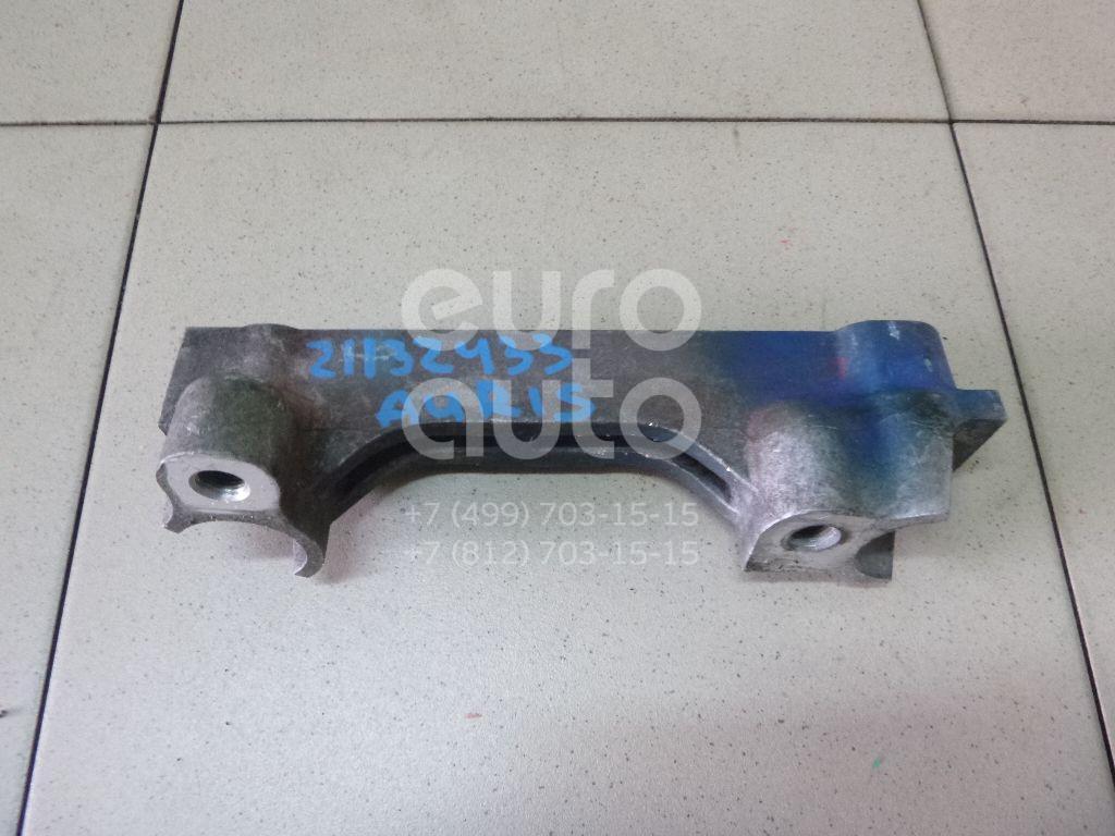 Купить Кронштейн опоры двигателя Toyota Auris (E15) 2006-2012; (1234126011)