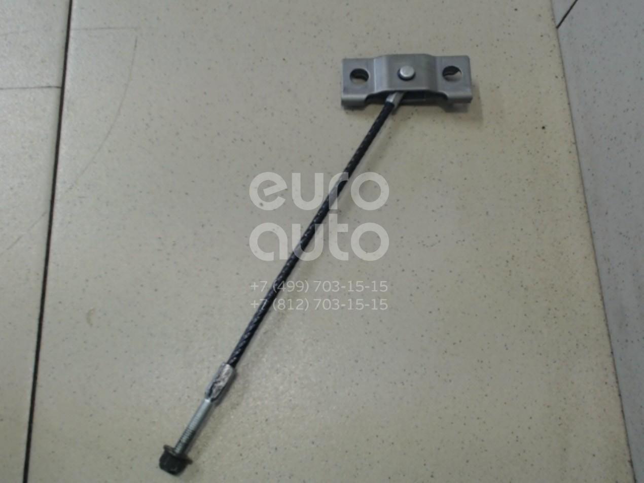 Трос стояночного тормоза передний Nissan Primera P12E 2002-2007; (36402AV910)  - купить со скидкой