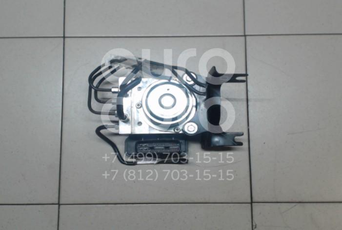 Блок ABS (насос) Nissan Juke (F15) 2011-; (47660HY00D)  - купить со скидкой