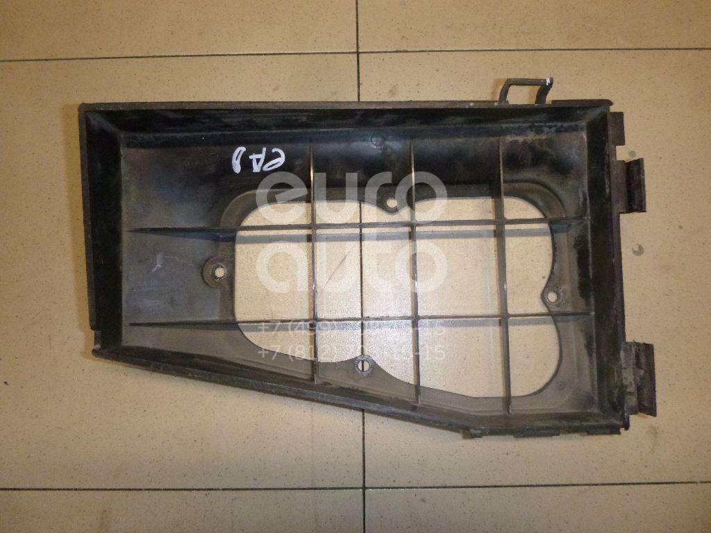 Купить Корпус салонного фильтра Chevrolet Evanda 2004-2006; (96347967)