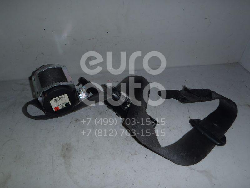 Купить Ремень безопасности Land Rover Discovery III 2004-2009; (EVB500890PMA)