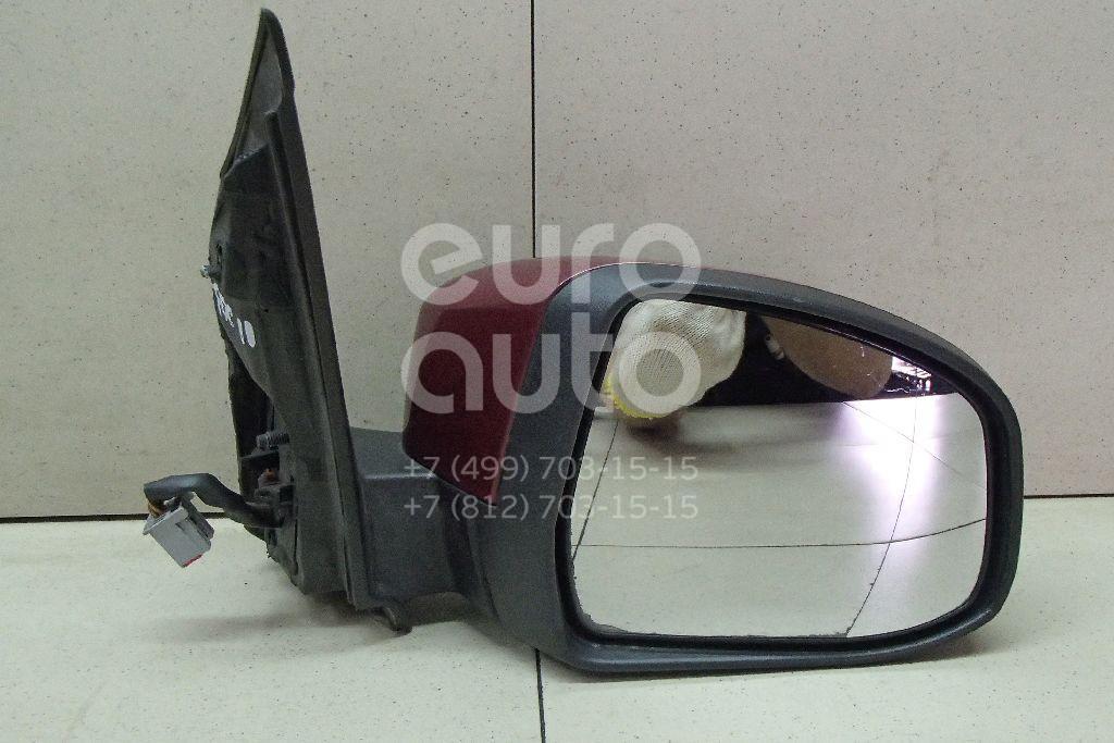 Купить Зеркало правое электрическое Ford Focus II 2008-2011; (1610043)