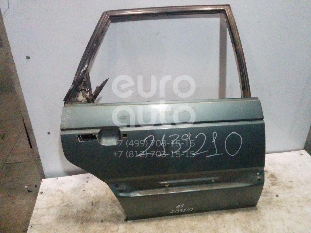 Купить Дверь задняя правая VW Passat [B3] 1988-1993; (357833052A)