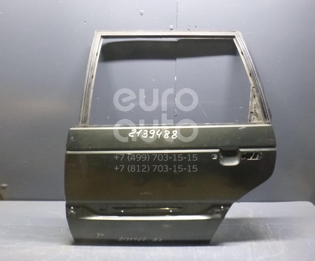 Купить Дверь задняя левая VW Passat [B3] 1988-1993; (333833051A)
