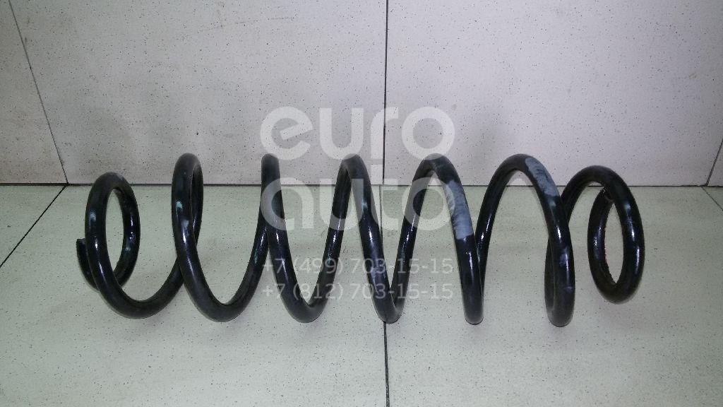 Купить Пружина задняя VW Golf VI 2009-2013; (1K0511115BD)