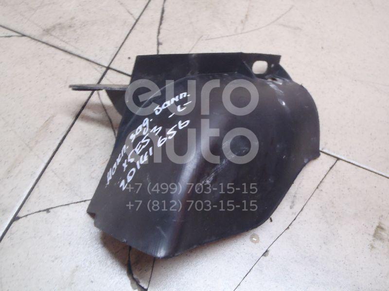 Купить Накладка заднего бампера левая BMW X5 E53 2000-2007; (51128269745)