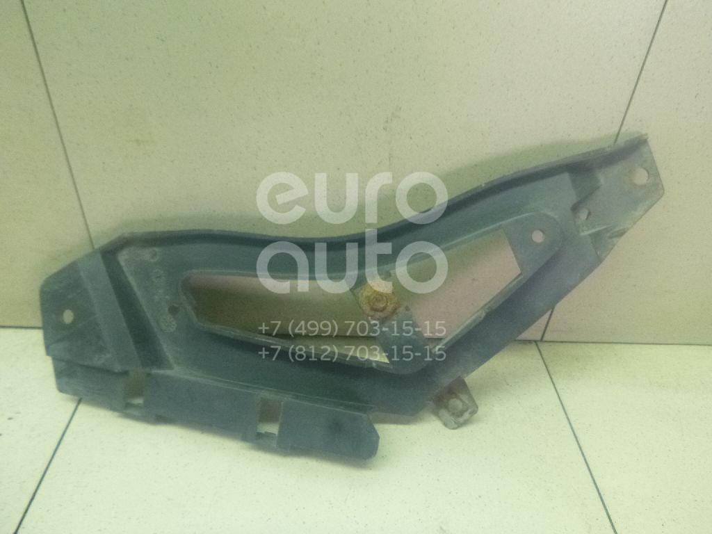 Купить Кронштейн заднего бампера левый BMW 7-серия E65/E66 2001-2008; (51128245315)