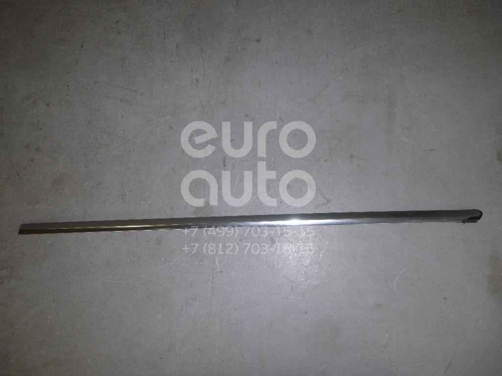 Купить Накладка стекла заднего правого Mercedes Benz W216 CL coupe 2006-2014; (2166900480)