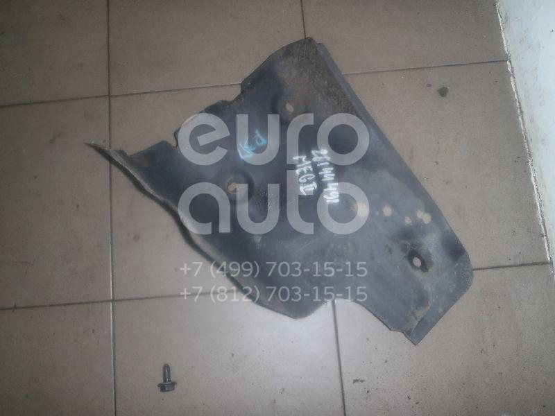 Купить Локер задний правый Renault Megane II 2003-2009; (8200141289)