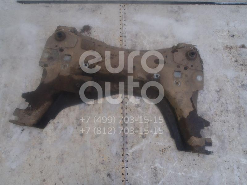 Купить Балка подмоторная Renault Megane II 2003-2009; (8200181920)
