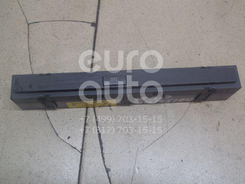 Купить Блок кнопок BMW 5-серия E60/E61 2003-2009; (61316948128)