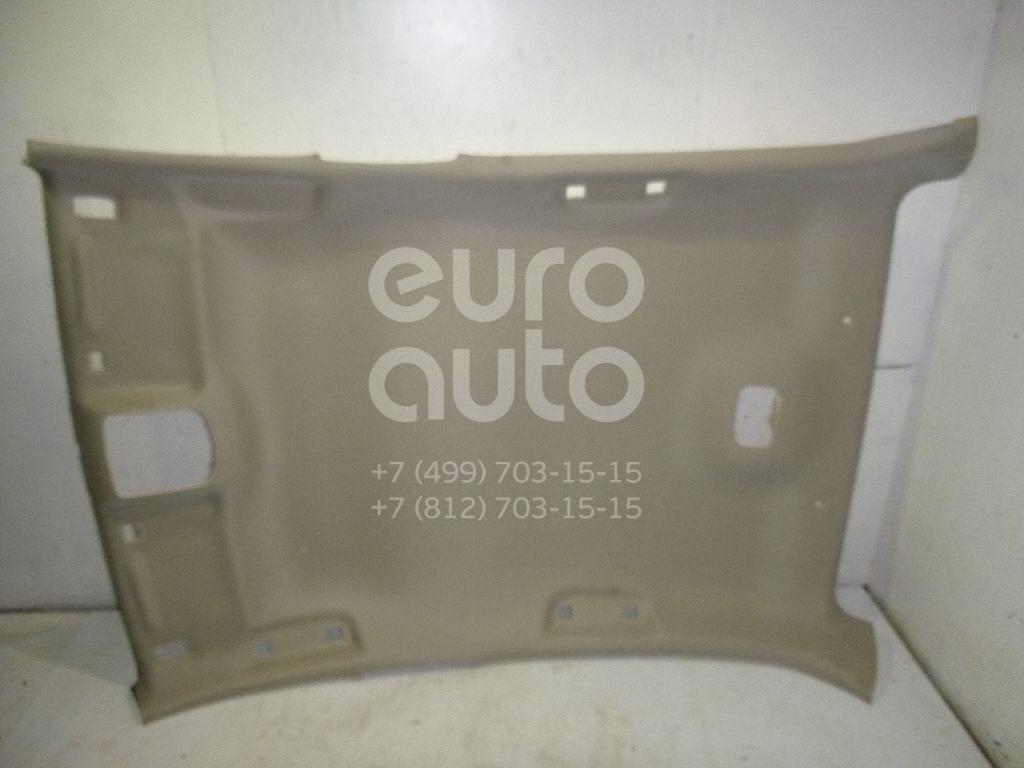 Купить Обшивка потолка Citroen C4 II 2011-; (98014904DS)
