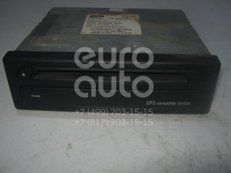 Купить Блок электронный Land Rover Range Rover III (LM) 2002-2012; (YIB000190)