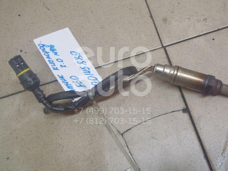 Купить Датчик кислородный/Lambdasonde BMW 5-серия E60/E61 2003-2009; (0258005109)