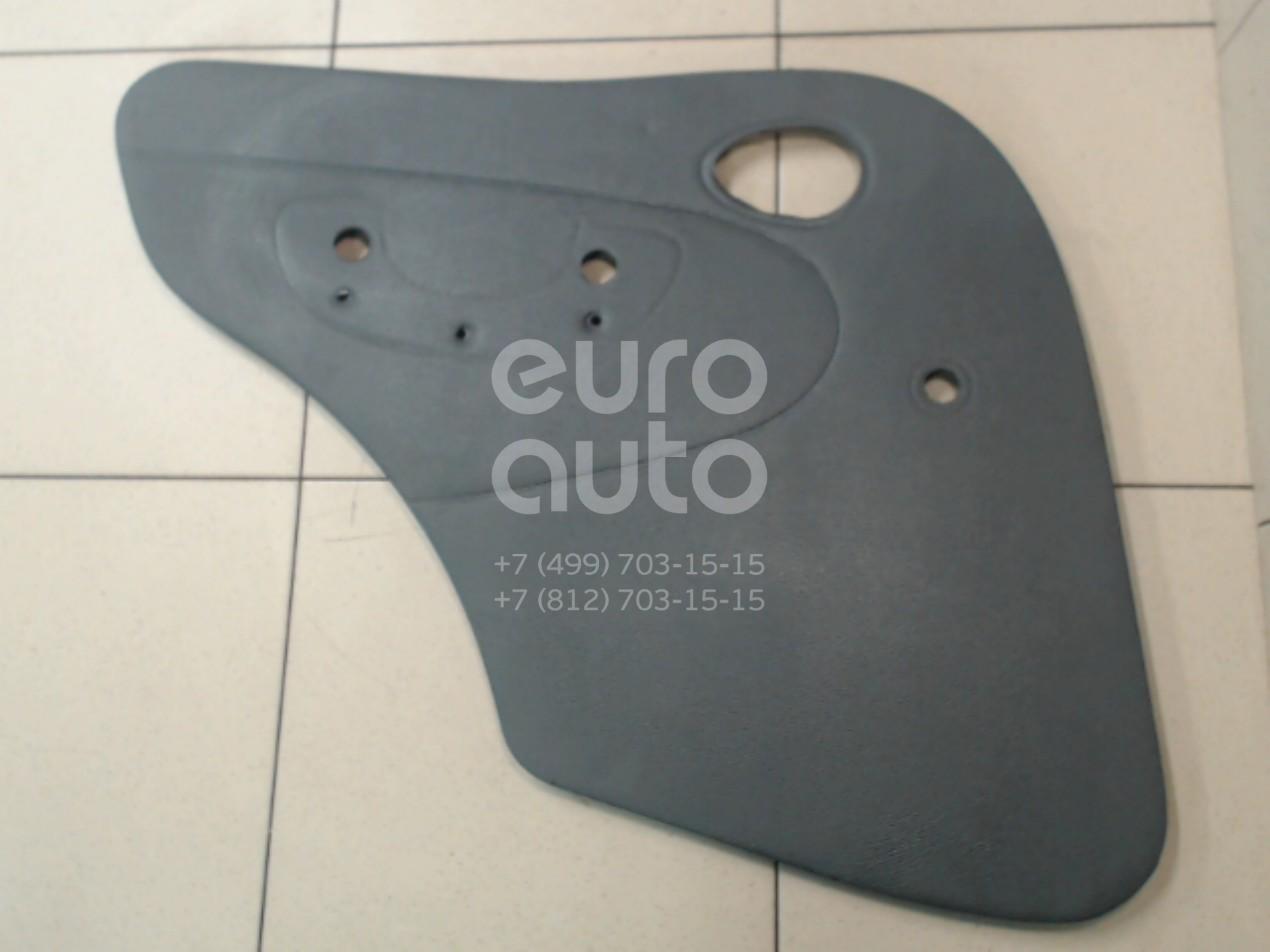 Обшивка двери задней левой Daewoo Matiz (M100/M150) 1998-2015; (96566412)  - купить со скидкой