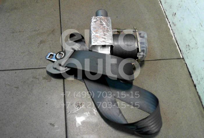 Купить Ремень безопасности с пиропатроном Toyota Prius 2003-2009; (7321047081B0)