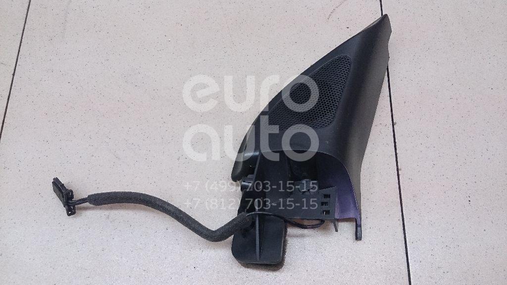 Купить Крышка зеркала внутренняя правая VW Jetta 2006-2011; (1K58379749B9)