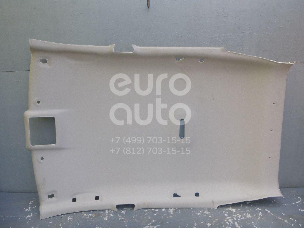 Обшивка потолка Nissan Qashqai (J11) 2014-; (739104EH1A)  - купить со скидкой