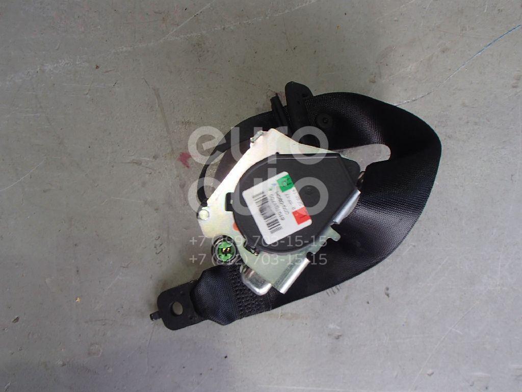 Купить Ремень безопасности с пиропатроном Mercedes Benz C207 E-Coupe 2009-; (20786039859C94)