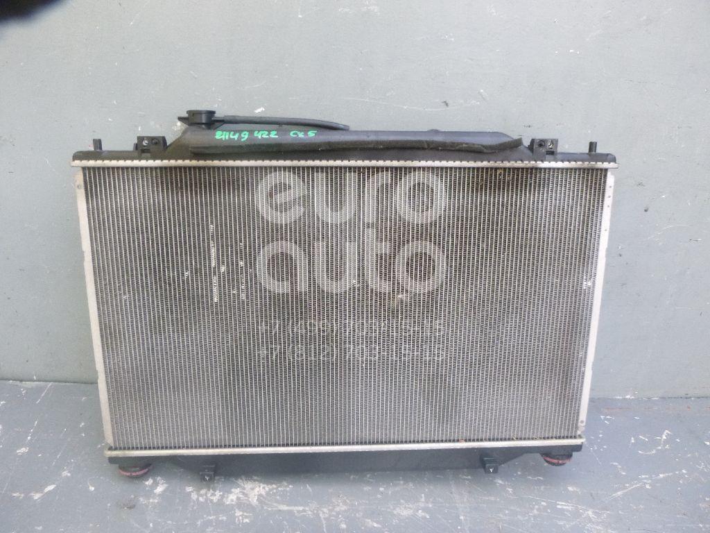 Купить Радиатор основной Mazda CX 5 2012-; (SH0215200B)