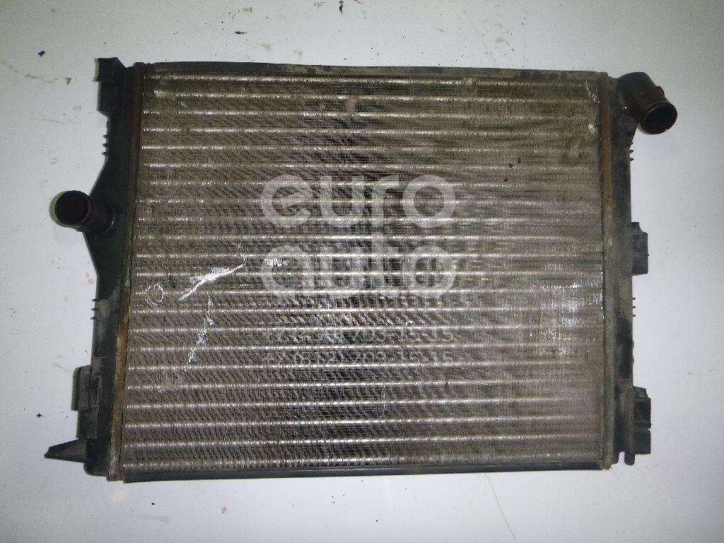 Купить Радиатор основной Renault Sandero 2009-2014; (8200735038)