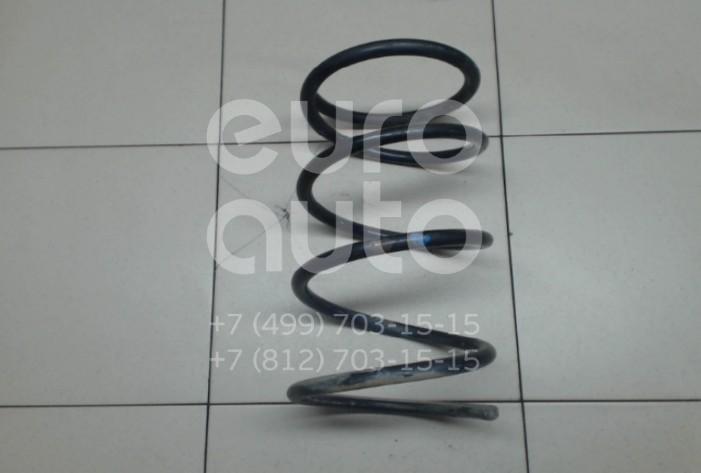 Купить Пружина передняя Mitsubishi Outlander XL (CW) 2006-2012; (4040A136)